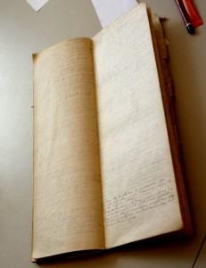 dagboek Miep Oldenburger