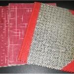 Dagboek van een reis door Marokko, december 1984 tot januari 1985.Van dezelfde schrijfster: reisdagboek in twee schriften dat is bijgehouden tijdens een reis naar Afrika, 1994.