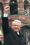 Jeltsin 1993