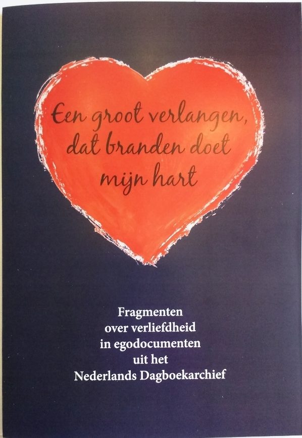 Publicatie nr. 4: over verliefdheid
